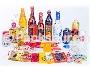 彩色热收缩膜/袋/标签 / 彩色单一包装热收缩膜/袋/标签