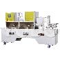 产业型封口机 > KV-3000-4沙冰灌装封口生产线机