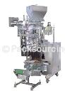 粽型自动计量充填包装机 : JS-34