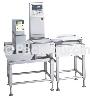 重 量 选 别 :PWIC - 6401重量及金属检测机
