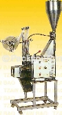 MODEL-657  高浓度酱类专用包装机 (旧型)