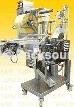 MODEL-557  高浓度酱类专用包装机(含电眼) (二次封)