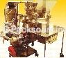 MODEL-555 五桶式振动计量包装机