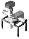 金属检出机-管线式