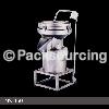震动筛粉机 NS-450_安口食品机械
