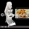 全自动鱼丸与肉丸制造机_安口食品机械