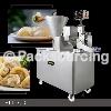 多功能充馅成型机 HLT-700U_安口食品机械