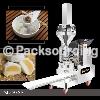 桌上型自动包馅成型机 SD-97SS ∣ 安口食品机械