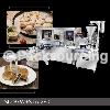 全自动枣泥饼与月饼连续生产线 ∣ 安口食品机械