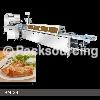 全自动可丽饼卷生产线 ∣ 安口食品机械