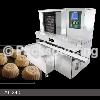全自动排盘机 ∣ 安口食品机械