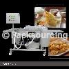 潜入式裹浆机 ∣ 安口食品机械