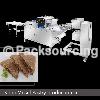 Kibbi Mosul薄肉饼皮生产线 ∣ 安口食品机械-安口食品机械股份有限公司