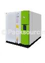 高效能瓦斯/燃油蒸气锅锅炉CK-1500~2500kg(订制品)