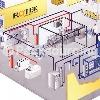 桶装水厂生产线