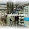 瓶装水厂生产线