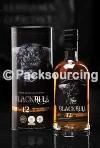 黑牛豪华溷合苏格兰威士忌12年-50%