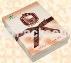 台湾咖啡饼礼盒