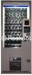 三合一贩卖机(橱窗型)-富士48道
