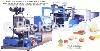 GDQH-300.450 多功能连续充气软糖自动浇铸成型生产线