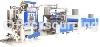 GD系列连续真空薄膜熬糖自动浇铸成型生产线
