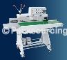 落地型连续式封口机 > GD203 落地型连续式封口机+印字机+抽气设备