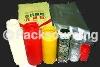 粉末罐装或袋装自动充填机-林通包装
