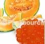 哈密瓜魔豆 Cantaloupe coating juice