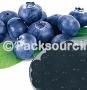 蓝莓魔豆 Blueberry coating juice