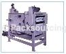 带压式双滤布污泥脱水机(SE.SE2)