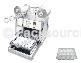 SA-TYPE 桌上型封盒机(超大量贩盒) (SA-21电动式/SA22气动式)