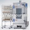 蒸箱 / 蒸笼 / 蒸炉  >  加强式/特快式/杉木式/电热式蒸箱 KS-610