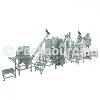 整厂设备 >> 混合机输送包装整厂系统 > 烘焙原料混合、输送、包装系统