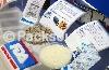 干燥剂包材 > 玻璃纸、不透明玻璃纸、高强度纤维纸、强化不织布、不织布、杜邦泰维克TYVEK
