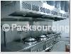 中央厨房设备规划
