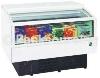 义大利 Framec 超商展示冷冻柜213L Samba J125