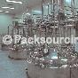 搅拌混合设备 > 搅拌混合桶槽 >> 无菌制剂 CIP/SIP 系统