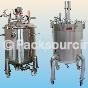 搅拌混合设备 > 搅拌混合桶槽 >> 压力搅拌桶槽 SY-ST