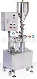 循环式乳化机 / 胶体研磨机 > 粉体自吸溶解装置