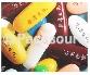 软/硬胶囊、锭剂、防伪识别码印字
