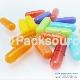 保健食品原料 > 素食胶囊--Npcap缓溶型 、素食胶囊--Vcaps