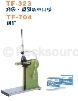 网袋、塑胶袋束口机  TF-323 + 铝钉 TF-704