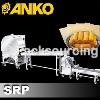 全自动可丽饼皮制造机  SRP-CREPE