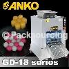 全自动汤圆、粉圆、芋圆制造机  GD-18 series