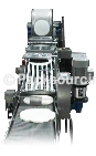 自动麦筋皮(润饼皮,烤鸭皮)制造机 GS-10