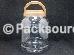 食品级瓶罐 - 宽口瓶 > PET塑胶罐、PET宽口罐、PET塑胶瓶