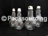 食品级瓶罐- 饮料瓶 > 灯泡瓶、灯泡珍奶、灯泡罐、PET灯泡瓶罐