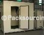 超低温冻结室(CASCADE系列)-台南胜丰机械股份有限公司