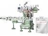 高速自动封罐机 - 食品线  单机 6头封罐机(喷气型)