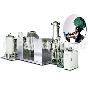 干燥设备 >> 回转式真空干燥机 SY-RBR